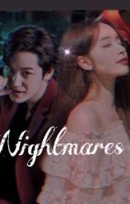 Nightmares by hayatAly678