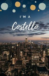 I'm a Costello  cover