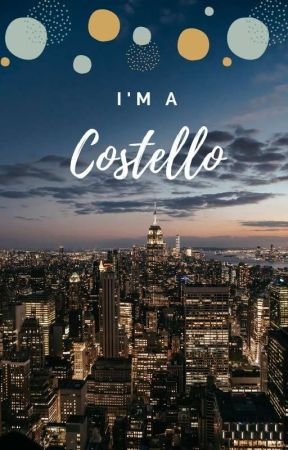 I'm a Costello  by _crazy_hooman_