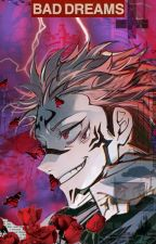 [Trapped Between] Yandere! Itadori x Reader x Yandere! Sukuna by holyromanDISASTER