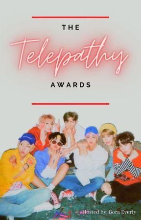 The Telepathy Awards by BoraEverly