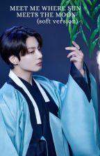 Meet Me Where Sun Meets the Moon | jikook by jiminismymiia