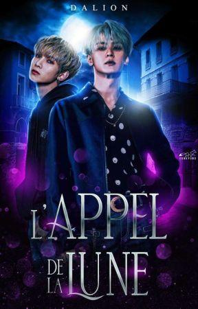 L'Appel de la Lune [En Cours] by SaliaEtDalion