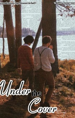 """Under The Cover [L.S] """"Persian Translation"""" by MoonGirls1D"""