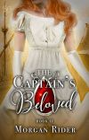 The Captain's Beloved | Book 2 cover