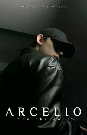 PSYCHOPATH HUSBAND [On Going] by ismayn1