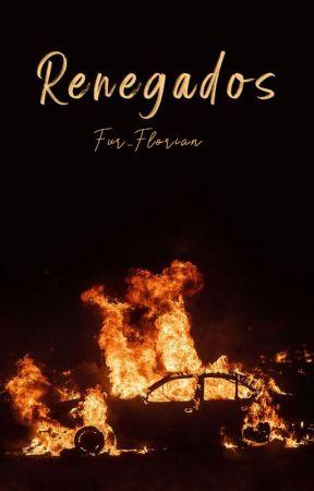 Renegados • [BnHA] by Fur_Florian