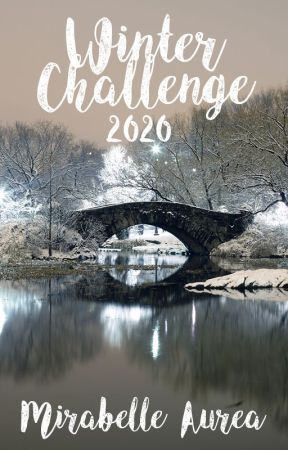 Winter Challenge 2020 by MirabelleAurea