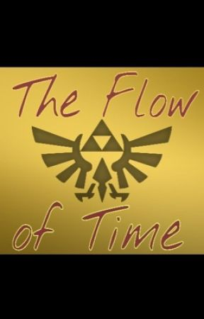 The Flow of Time (in progress) by PrincessOfDestiny