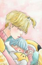 Daddy ကလေးငယ် by YunBillyMin
