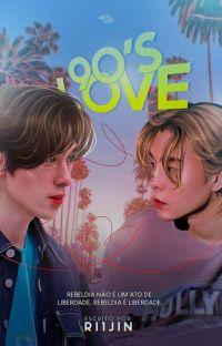 90's Lovᥱ ⋆  cover