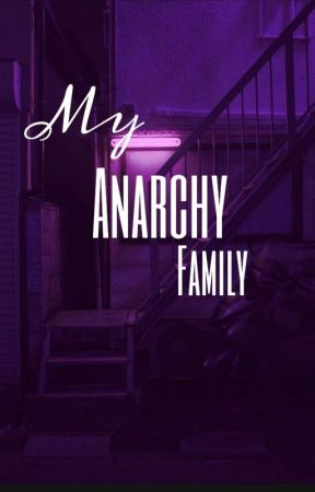 My Anarchy Family by -its_Elen