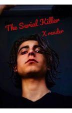 Aidan Gallagher The Serial Killer (x reader) by BlueBooks016