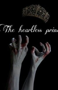 The Heartless Prince | ✔️ cover