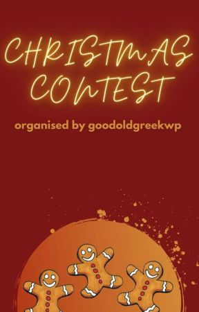 Christmas Contest by goodoldgreekwp