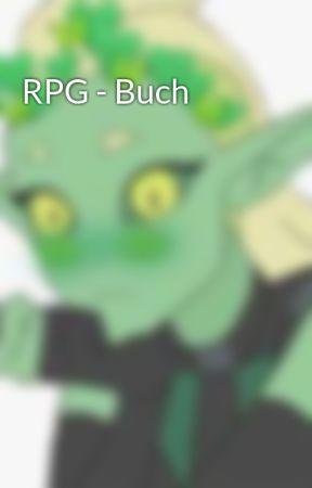 RPG - Buch by Lucy_Night1