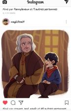 Just another day in Camelot - Merlin one shots by 221bbackerstreet