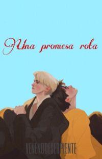 Una promesa rota cover