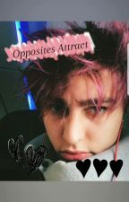 Opposites Attract (A Colby Brock FanFic) by EkariaD