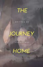 The Journey Home by Peterpiper6370