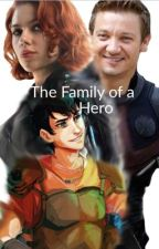 The Family of a Hero by greasy_nugget