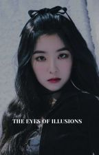 The Eyes of Illusions |Jujutsu Kaisen by JeonPaula5
