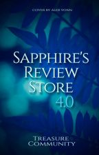 Sapphire's Review Store 4.0 by TreasureCommunity