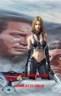The Vulcan Changeling Project cover