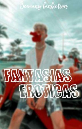 FE • fantasias Eróticas ✓ by F-FL0WERS