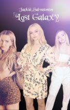 Lost Galaxy • Stefan & Damon Salvatore by Jackie_Salvatore01