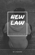 New Law by Lyss9761