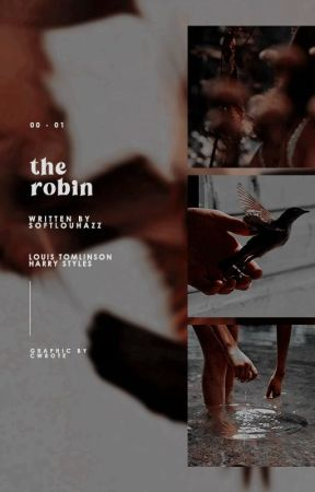 The Robin. ➤ larry os by softlouhazz