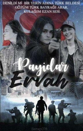 PAYİDAR ERVAH by serap078