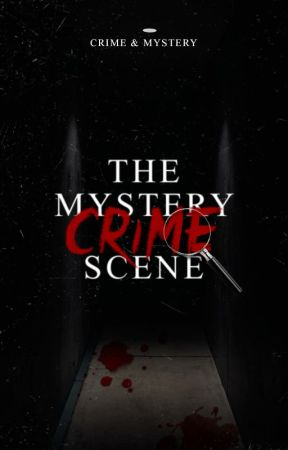 The Mystery Crime Scene by mystery
