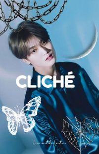 Cliché | Kim Taeyoung cover