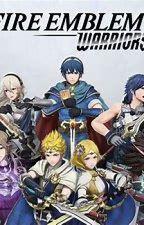 Multi Wars: Fire Emblem Warriors by CushiCushi