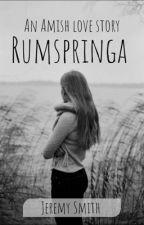 Rumspringa  by skaterpunk92
