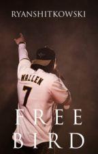 Free Bird - Morgan Wallen by ryanshitkowski