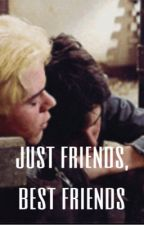 Just friends, best friends -Johnnyboy (updated daily) by januarycade
