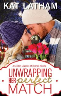Unwrapping Her Perfect Match cover