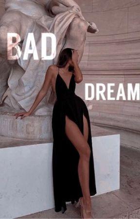 BAD DREAM, original by LVLANE
