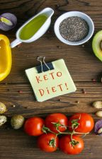 Setting up a four-week keto plan by BusinessUpside