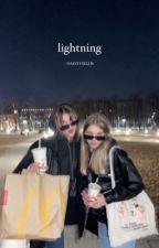 LIGHTNING • wdw by -NATALIIE