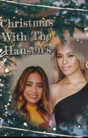 Christmas With The Hansen's - Dinally  by HansensCheetos