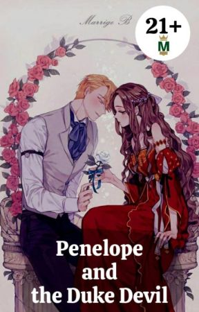 Penelope and the Duke Devil by MIAFILY
