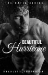 Beautiful Hurricane | Cole and Kaye's Story +18 cover
