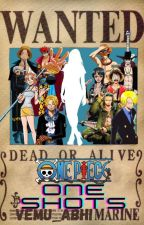 One Piece One Shots! Requests OPEN! by Vemu_Abhi