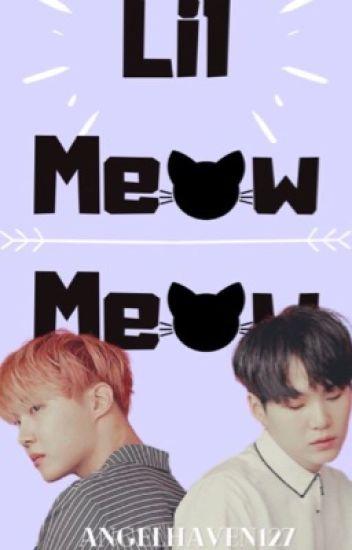 Lil Meow Meow