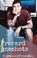 Frerard Oneshots by SummonedFromHell