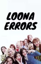 LOONA ERRORS by Jindoring